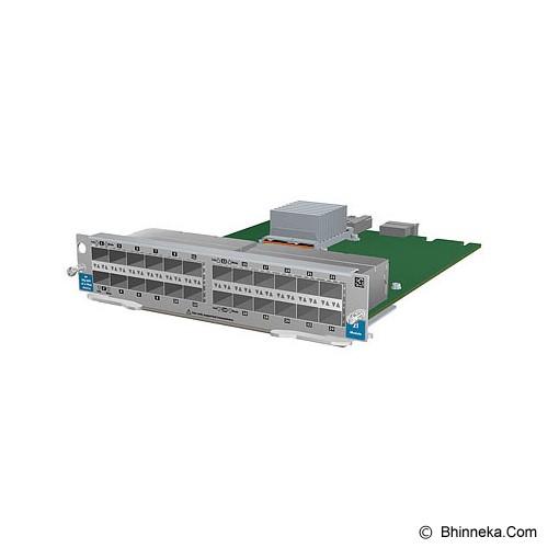 HP 24-port SFP v2 zl Module [J9537A]